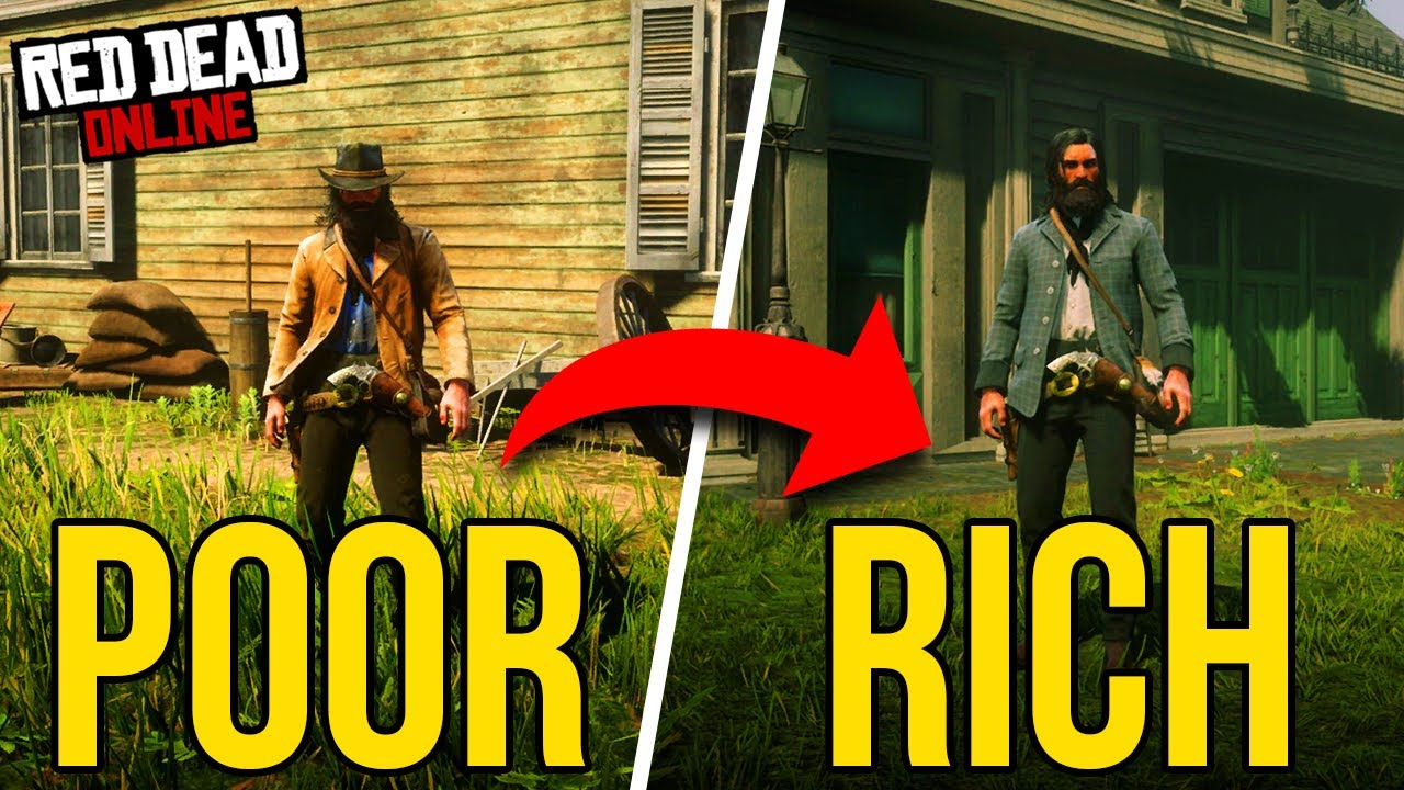 Ultimate Beginners Guide To Success In Red Dead Online (2021)