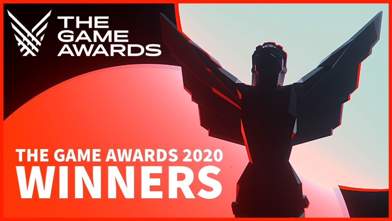 THE GAME AWARDS 2020 ALL WINNERS   Game Of The Year Award