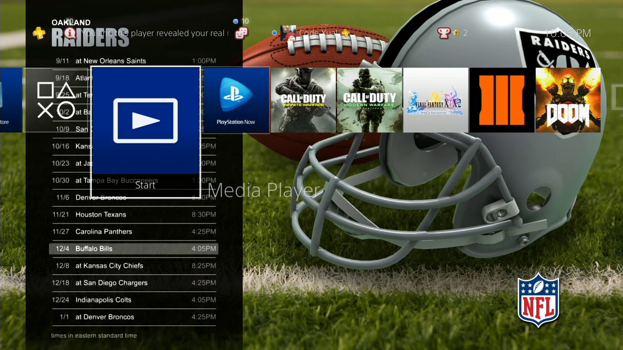 How to use an External Hard/Flash Drive on PS4